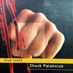 Klub rváčů, Chuck Palahniuk.