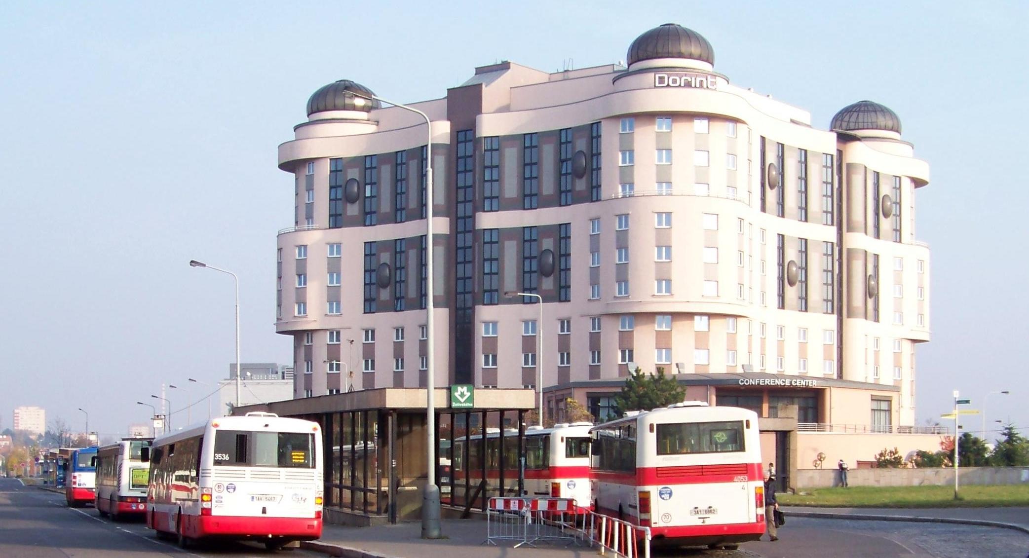 hotel DG