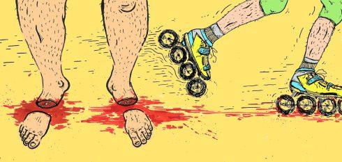 10 důvodů, proč jsou inlajny lepší než běhání