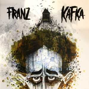 Zámek, Franz Kafka.