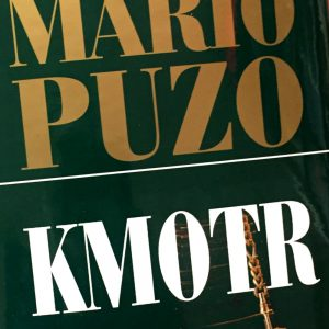 Kmotr, Mario Puzo.