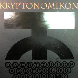 Kryptonomikon, Neal Stephenson.