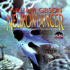 Neuromancer, William Gibson.