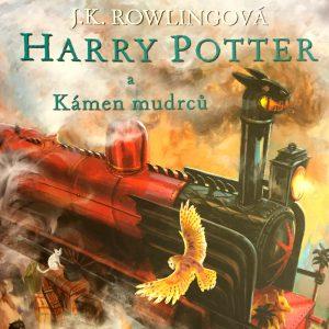 Harry Potter a Kámen mudrců, Joanne Rowlingová