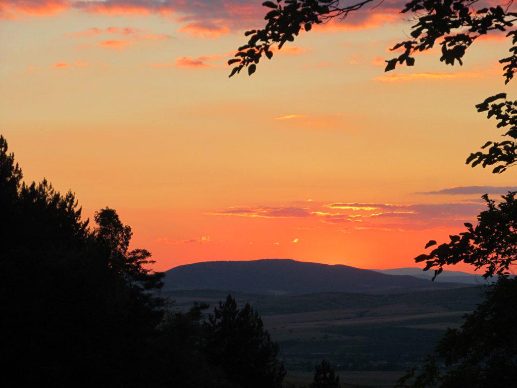 50% bulharského území představují hory. Tady se můžete toulat celé dny.