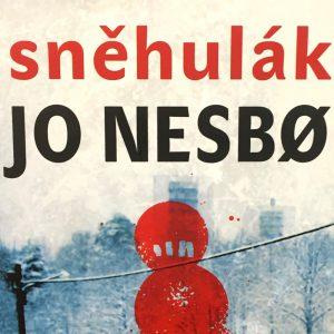 Sněhulák, Jo Nesbø.