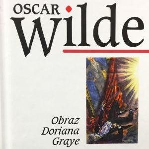 Obraz Doriana Graye, Oscar Wilde.