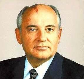 Gorbačov v roce 2009 nahrál album ruských romantických balad.
