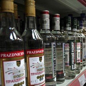 Učitelé v Rusku mohou být v dobách vysoké inflace legálně vypláceni ve vodce.