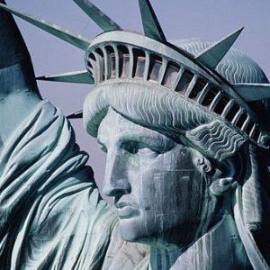 Americká socha Svobody byla původně plánována pro Egypt.