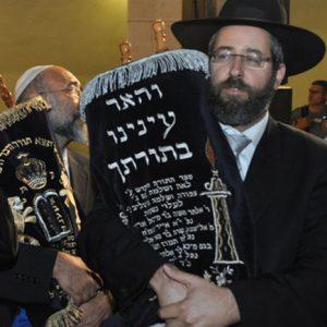 Jeruzalémský syndrom je skupina psychických problémů vyvolaných návštěvou Jeruzaléma.