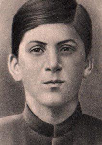 Stalin se začal učit rusky až ve svých 8 letech. Jeho mateřským jazykem byla slovinština.