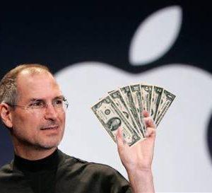 Apple je ve finanční turbulenci, Dr. Dre se musí vrátit k pacientům.