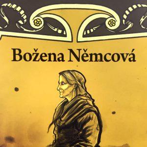 Babička, Božena Němcová.