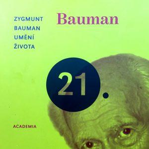 Umění života, Zygmunt Bauman.