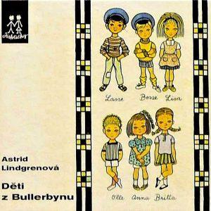 Děti z Bullerbynu, Astrid Lindgrenová.