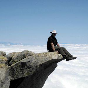 V Austrálii je hora nazvaná Mt. Disappointment, hora Zklamání. Objevitelé, kteří na ni poprvé vystoupili, chtěli vyjádřit svůj pocit.