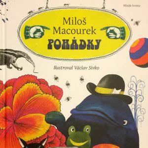 Pohádky, Miloš Macourek.