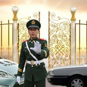Reinkarnace je v Číně zakázaná bez vládního povolení.
