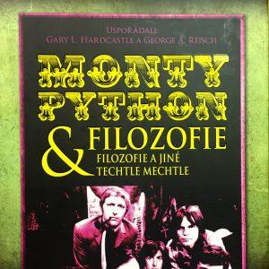 Monty Python & filozofie, Hardcasle Gary L.