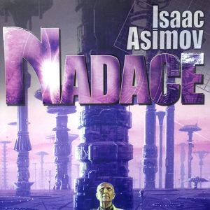 Nadace, Isaac Asimov.