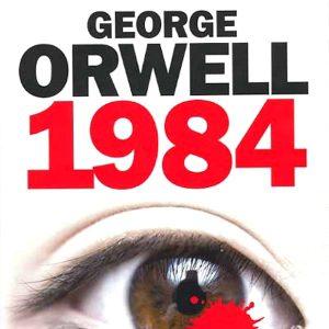 1984, George Orwell.