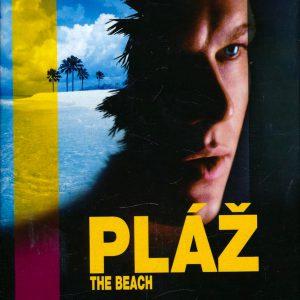 Pláž, Alex Garland.