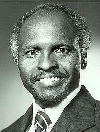 První prezident Zimbabwe se jmenoval Praga AIds.
