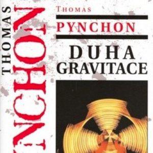 Duha gravitace, Thomas Pynchon.