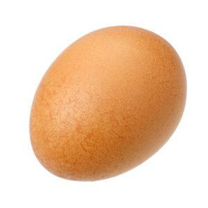 Americká vejce jsou v Británii nelegální, protože jsou umytá. Britská vejce jsou nelegální v USA, protože umytá nejsou.