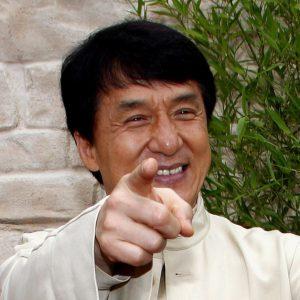 Jackie Chanovi byl nabídnut prezidentský úřad Izraele.