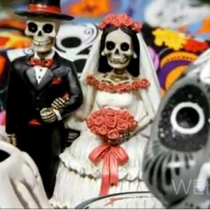 Ve Francii se můžete oženit i s mrtvou osobou.