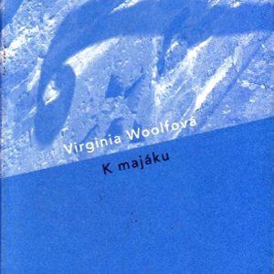K majáku, Virginia Woolfová.