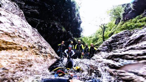 Kašlete na Chorvatsko! Otestovali jsme adrenalin ve Slovinsku