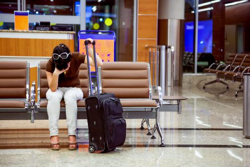 9 věcí, které existují jen proto, aby vám zkazily dovolenou