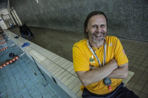 Muž, díky kterému naši plavci léta vládnou Paralympiádě