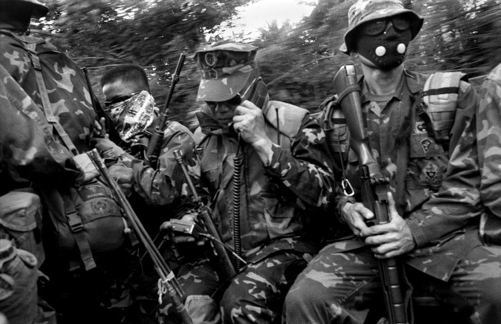 Philippine hon na terroristu