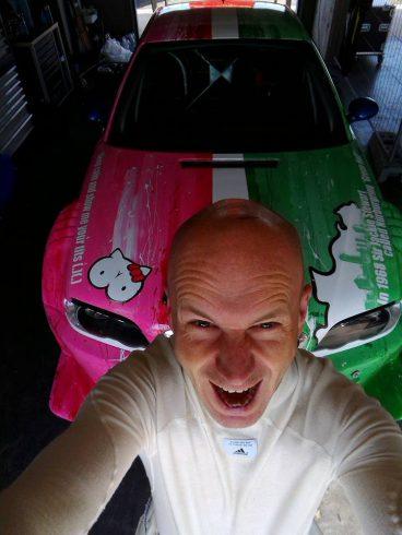 Ex-šéfredaktor českého TopGearu vás naučí jezdit jako závodník
