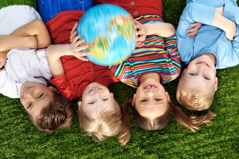 """Psycholog Jan Kulhánek: """"Pro dítě je rodina jeho svět a rozpad rodiny znamená rozpad světa."""""""