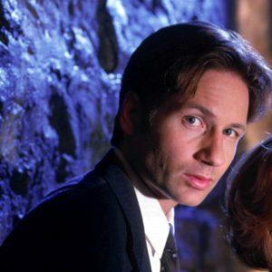 Fox Mulder zAkt X.