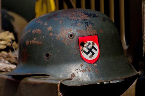 Tajná továrna Richard: milionové nacistické tajemství v útrobách Česka!
