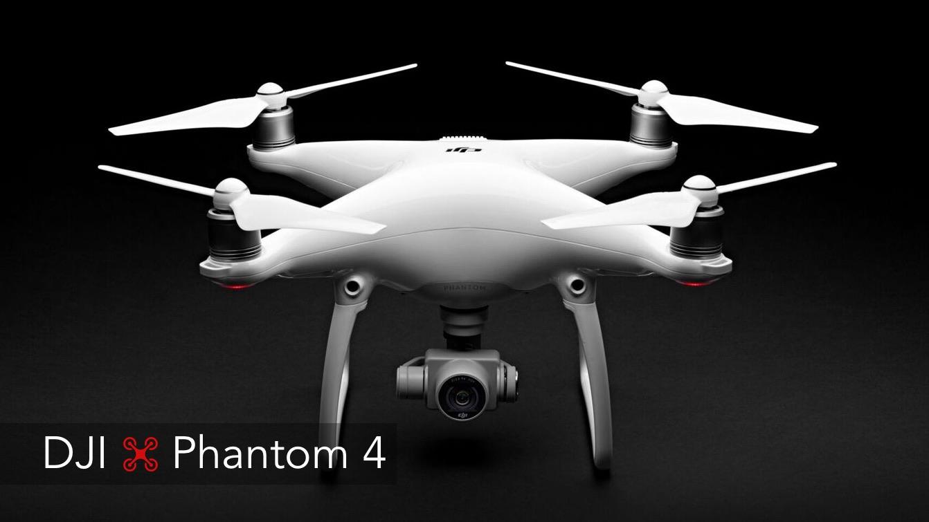 9896b81a6c5 Šest nejlepších dronů začátku roku 2017