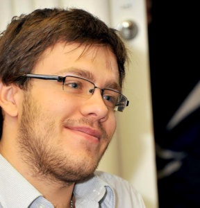 Jan Uhlík