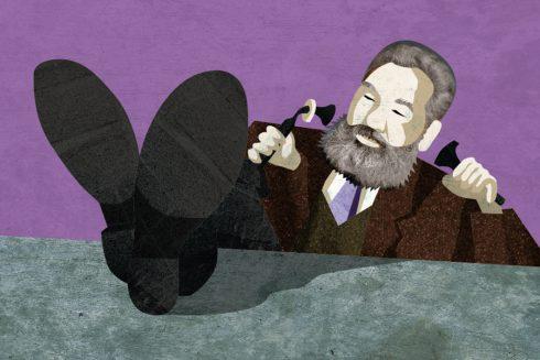 Jak lidská lenost zlepšuje náš svět?