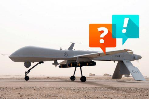 Proč má Predator křídla na břiše a tlačnou vrtuli? Odpovědi na otázky, které vám nedaly spát!