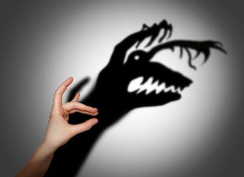 Úzkosti, strach, panika: Co dělat, když vás přijdou navštívit?