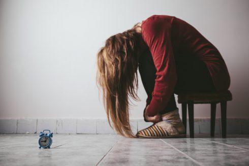 Deprese: Nemoc, která si nevybírá