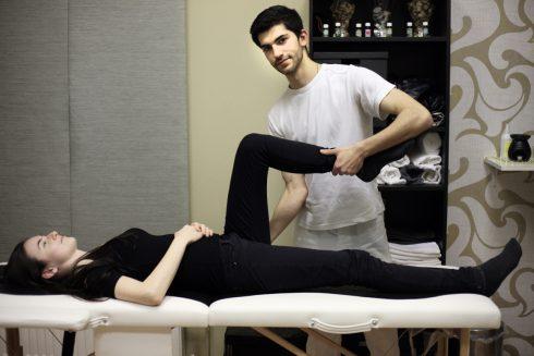 Masér: Sadistická bolest při masáži je k ničemu