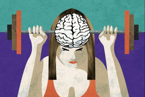Nejde o zadek, jde o mozek. Když hvězdy mluví o psychickém zdraví