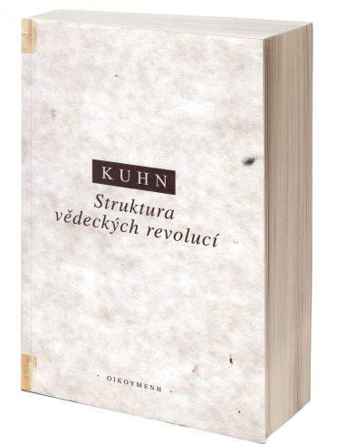Struktura vědeckých revolucí, T.S. Kuhn